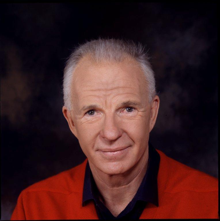 Dr Robert Harris