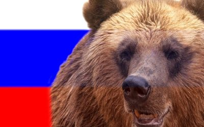 Is War On The Horizon? Part 1 – The Russian Bear